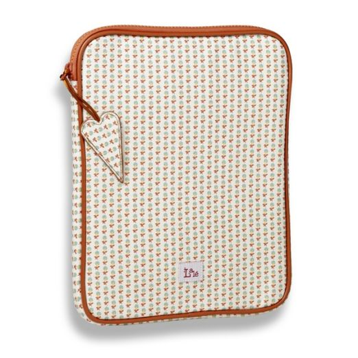Housse tablette tactile - Piquetis