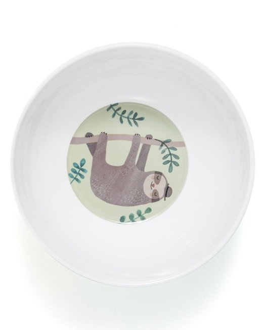 melamine_bowl_sloth_green_mcb12_b