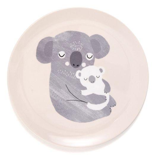 melamine_plate_koala_mp32