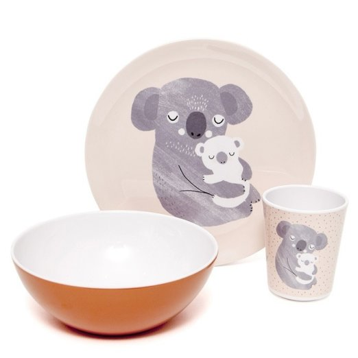 melamine_set_koala_basic